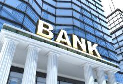 200.000 nhân viên ngân hàng sắp mất việc vì robot