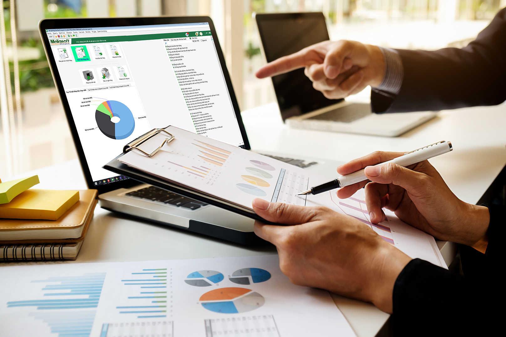 Hướng dẫn hạch toán nghiệp vụ ủy thác xuất khẩu tại bên giao và bên nhận