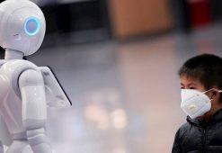 Robot và AI đẩy hàng triệu người vào nguy cơ thất nghiệp