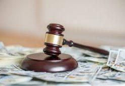 Mức xử phạt việc chậm nộp hồ sơ khai thuế từ ngày 05/12/2020.