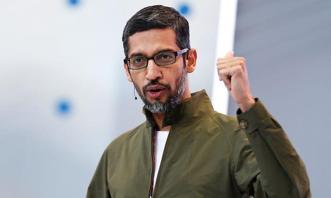 Covid-19 thay đổi cách làm việc ở Google